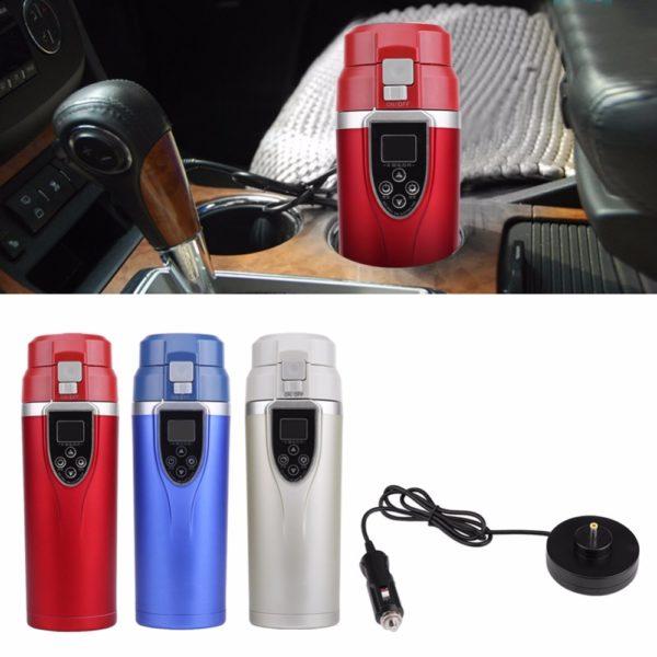 Cup Adjustable Temperature Car