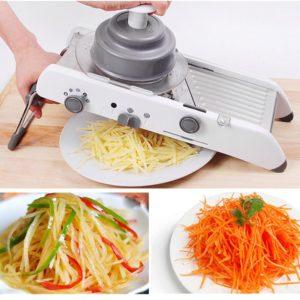 Multifunctional Vegetable Slicer