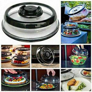 PressDome Professional Vacuum Food Sealer