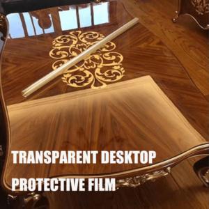 Transparent Desktop Protective Film