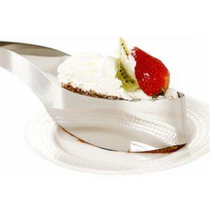 Practical Perfect Slicer Cake Knife