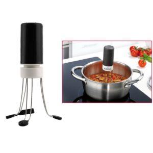 Automatic Sauce Stirrer