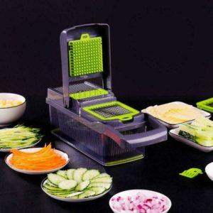 Mandoline Vegetable Slicer Chopper