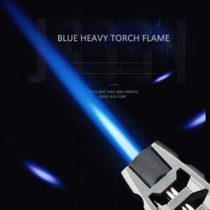 TURBINE TORCHER – Ultra Powerful Blue Flame Torch