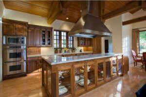 Kitchen: 8 tips for better organization