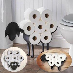 Sheep Toilet Paper