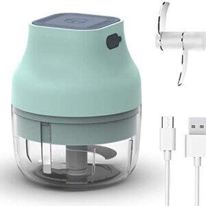 Small Electric Food Chopper