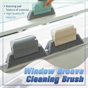 Innovative Hand-held cleaning brush