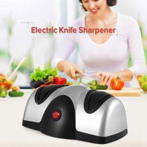 Electric Knife Sharpener – Kitchen Tool